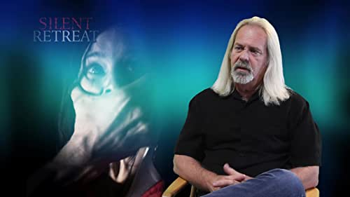 Producer Rick Tucker - Silent Retreat (2016)