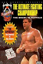 UFC VII: Brawl in Buffalo