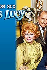 Lucy Gives Eddie Albert the Old Song and Dance (1973)