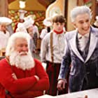 Tim Allen, Martin Short, and Spencer Breslin in The Santa Clause 3: The Escape Clause (2006)