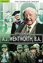 A.J. Wentworth, B.A.