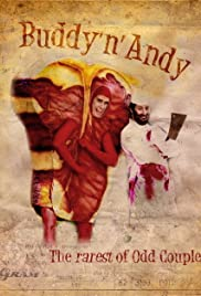 Buddy 'n' Andy Poster
