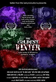 The Coldest Winter Poster