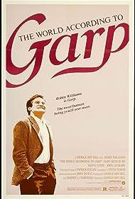 Robin Williams in The World According to Garp (1982)