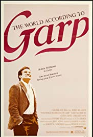 The World According to Garp (1982) Poster - Movie Forum, Cast, Reviews