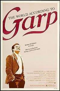 The World According to Garp Paul Mazursky