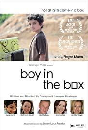 Boy in the Box Poster