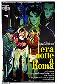 Era notte a Roma (1960)
