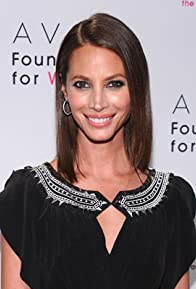 Primary photo for Christy Turlington