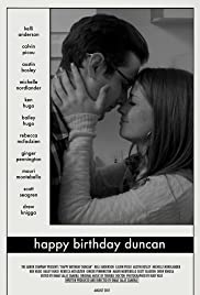 Happy Birthday Duncan