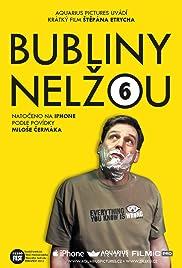 Bubliny nelzou Poster