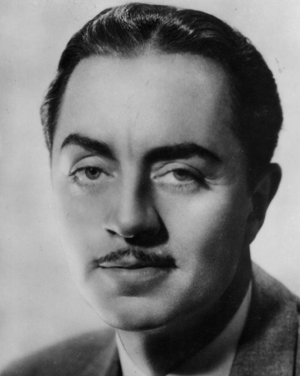 william powell guns