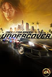 Need for Speed: Undercover Poster