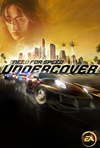 Primary photo for Need for Speed: Undercover