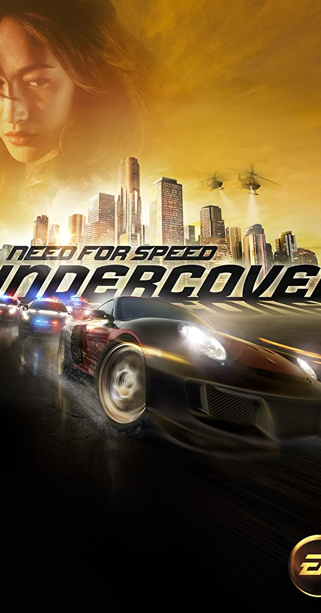 Need For Speed - Undercover v1.0.1.17 (2008)