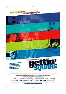 Good movies list to watch Gettin' Square Australia [4k]