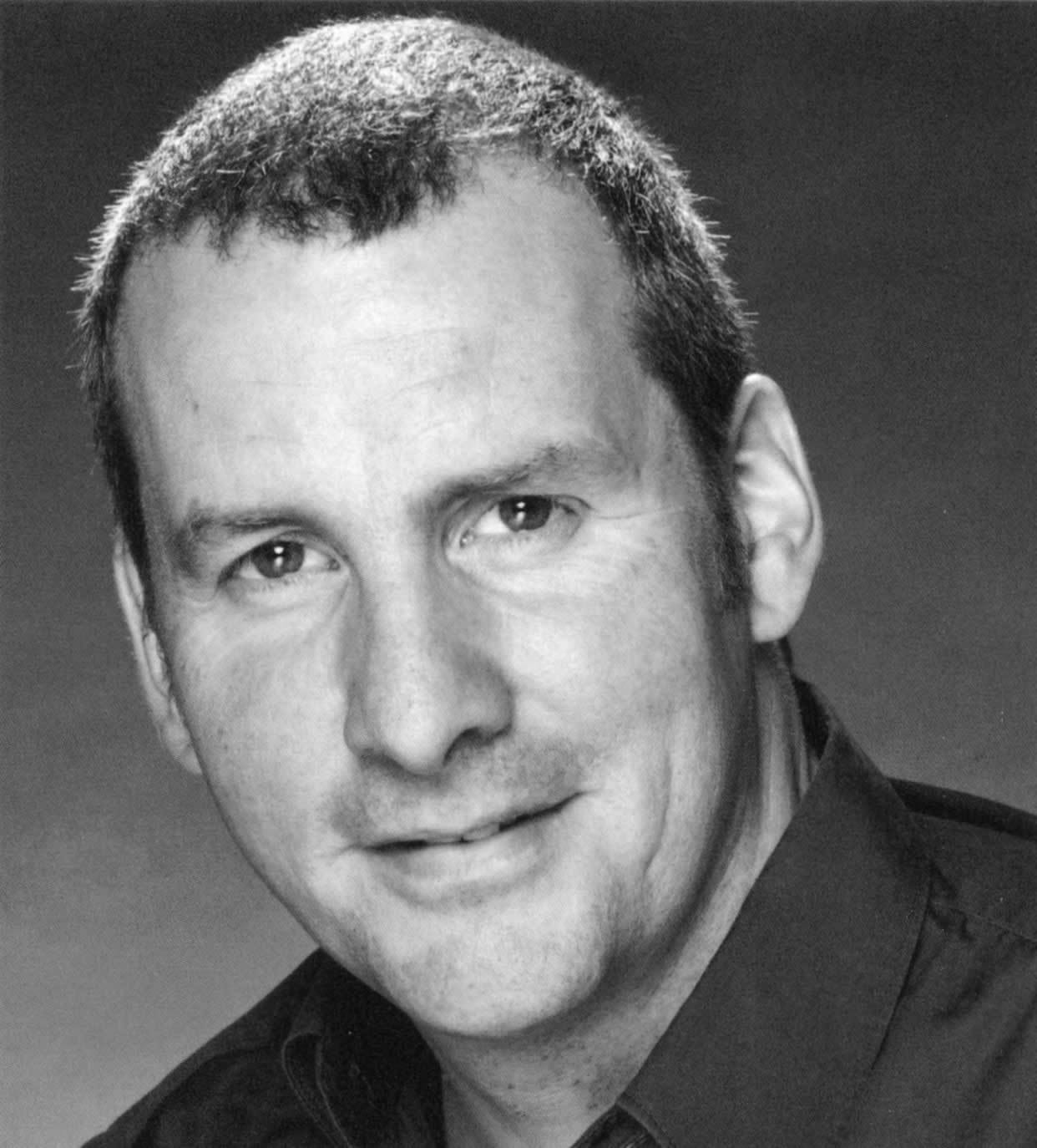 Chris Barrie (born 1960)