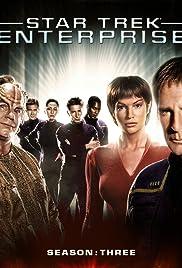 Star Trek: Enterprise - In a Time of War Poster
