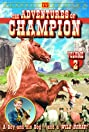 The Adventures of Champion (1955) Poster