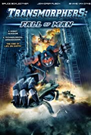 Transmorphers: Fall of Man Poster