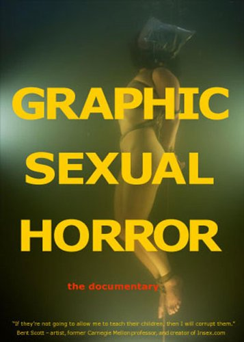 Graphic sexual