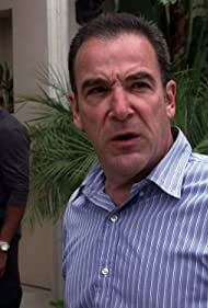 Mandy Patinkin and Shemar Moore in Criminal Minds (2005)