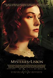 Mistérios de Lisboa Poster