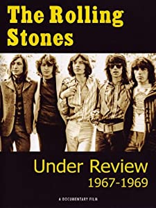 The Rolling Stones: Under Review 1967-1969 UK