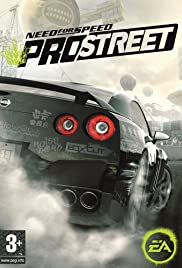 Need for Speed: ProStreet (2007) Poster - Movie Forum, Cast, Reviews