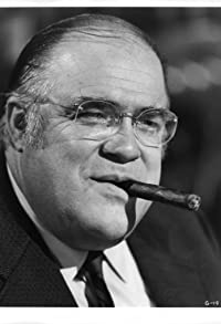 Primary photo for David Huddleston