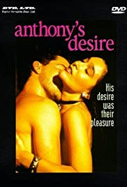 Anthony's Desire Poster
