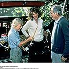 Henry Fonda, Jane Fonda, and Doug McKeon in On Golden Pond (1981)