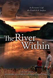 The River Within Poster