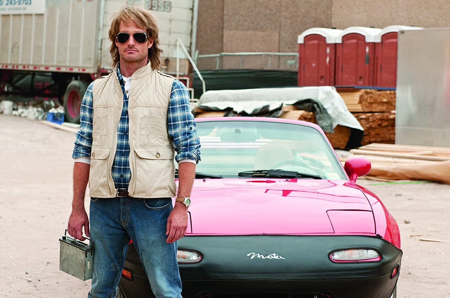Will Forte in MacGruber (2010)