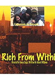 Rich from Within Poster