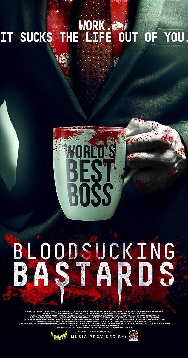 Subtitle of Bloodsucking Bastards