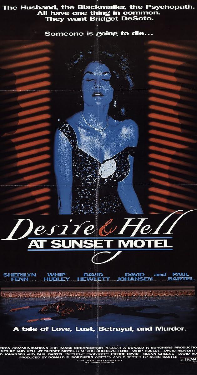 20eb3009647 Desire and Hell at Sunset Motel (1991) - IMDb