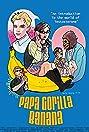 Papa Gorilla Banana (2010) Poster