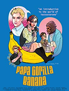 Unlimited download hd movies Papa Gorilla Banana South Korea [HDR]