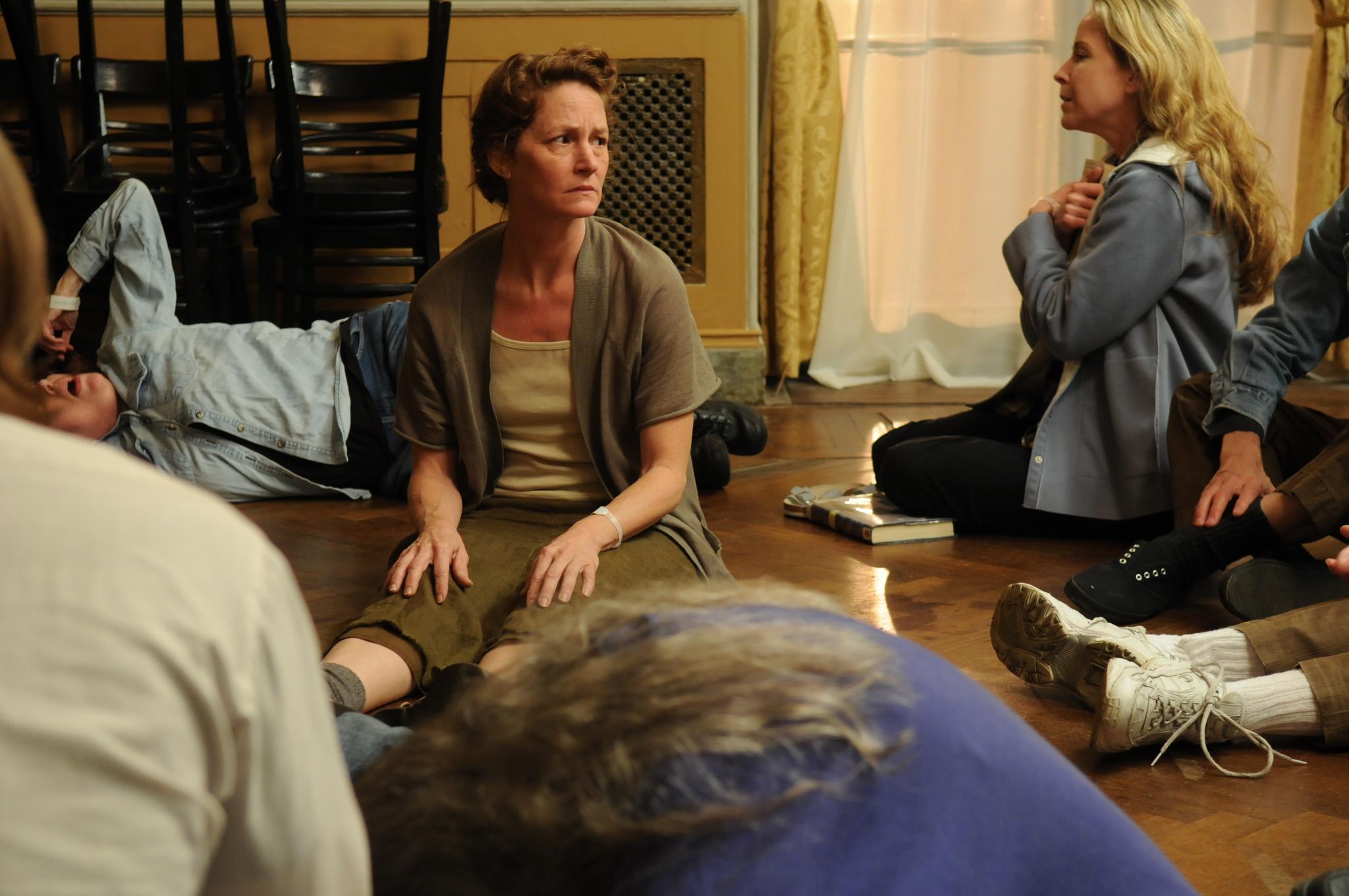 Melissa Leo in Veronika Decides to Die (2009)
