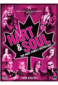 Primary photo for Hart and Soul: The Hart Family Anthology