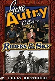 Riders in the Sky Poster