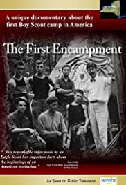 The First Encampment Poster