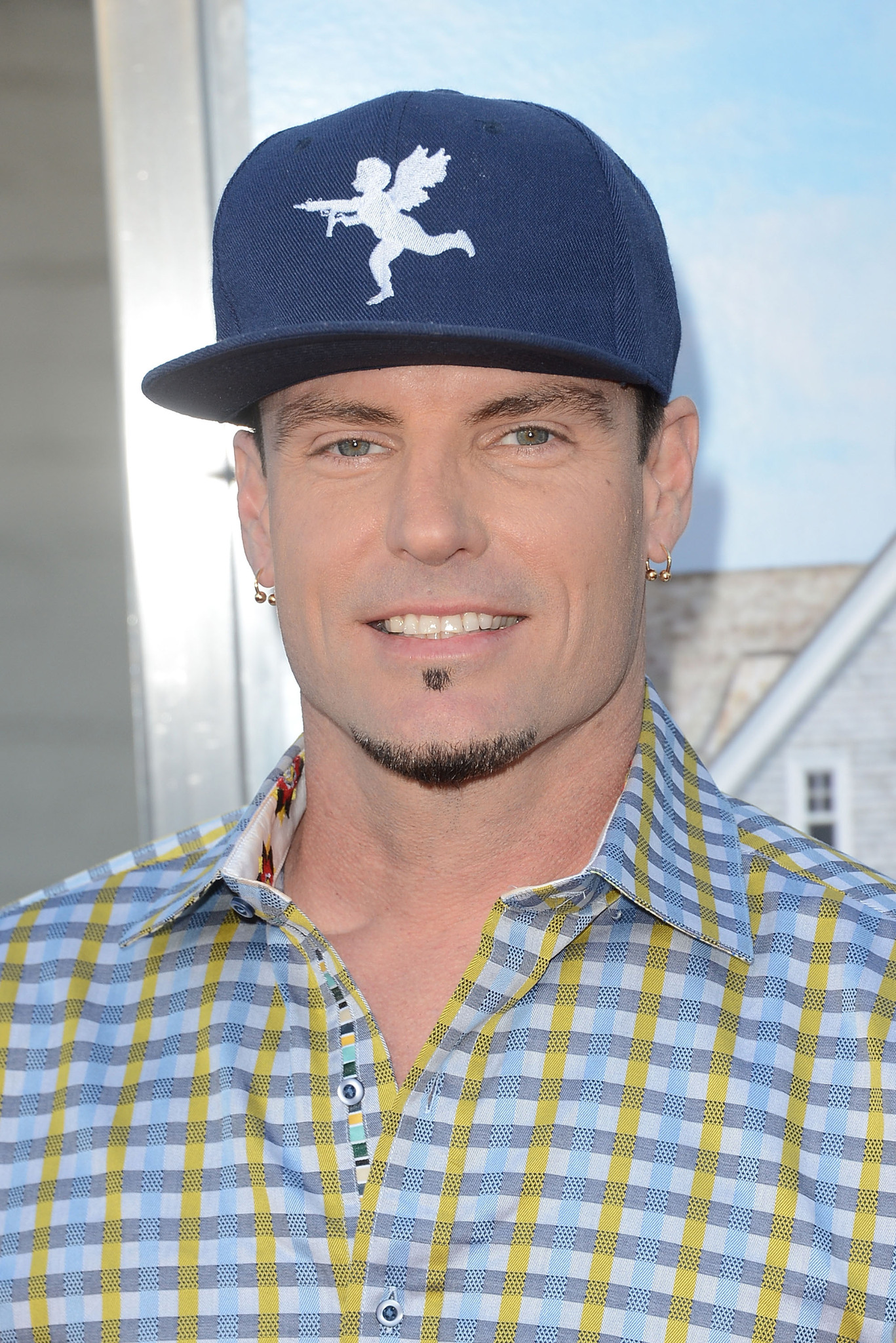 Vanilla Ice early