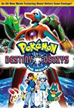 All Pokemon Movies Imdb