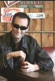 The Man in Dark Glasses Poster