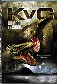 Primary photo for Komodo vs. Cobra