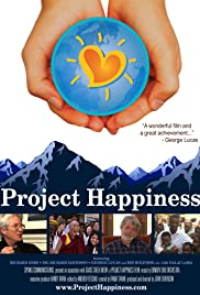 Project Happiness Poster