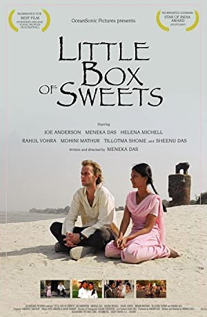 Romance Little Box of Sweets Movie