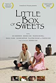 Little Box of Sweets Poster